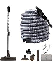 Ovo Central Vacuum Standard Accessories Kit