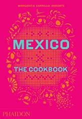 """A New York Times Best Seller              A Publishers Weekly Top Ten Cookbook (Fall 2014)       """"All my life I have wanted to travel through Mexico to learn authentic recipes from each region and now I don't have to – Margari..."""