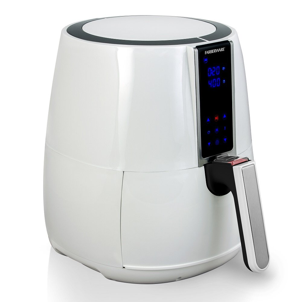 Air Fryer White