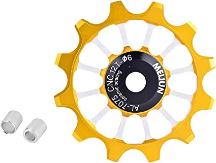 Fahrrad Schaltwerk Schaltröllchen Jockey Wheels Pulley Schaltungsrädchen 13 fach