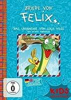 Briefe von Felix - 9 - Das Ungeheuer vom Loch Ness und weitere Abenteuer
