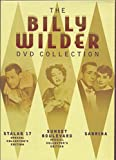 The Billy Wilder DVD Collection (Bilingual)