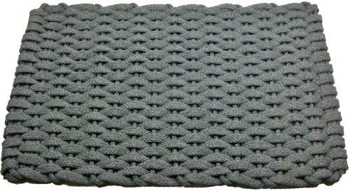 Rockport Rope Doormats 2438206 Indoor & Outdoor Doormats, 24