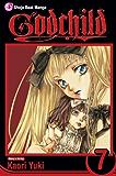 Godchild, Vol. 7: Oedipus Blade