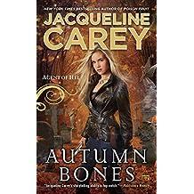 Autumn Bones (Agent of Hel)