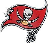 Team Promark 72438 Tampa Bay Buccaneers Color Team Emblem
