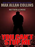 Image of You Can't Stop Me (Thorndike Large Print Crime Scene)