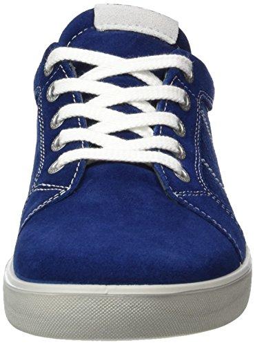 Ricosta Rayo - Zapatillas Niños Blau (Tinte)