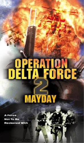 Enterprise Delta Force II: Mayday