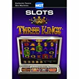 IGT Slots Three Kings Mac [Download]