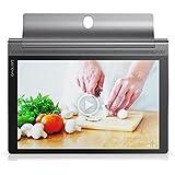 "Lenovo Yoga Tab 3 Plus - Tablet DE 10.1"" QHD (Qualcomm Snapdragon 652, 4GB de RAM, Memoria Interna de 64GB de eMMC, Camara de 13MP, Sistema operativo Android, WiFi + Bluetooth) Color Negro"