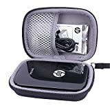 Hard Case for HP Sprocket Photo Printer fits ZINK Sticker Photo Paper -Aenllosi