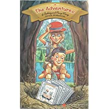 The Adventures of Zachary and Penny Money, based on 1999 Millennium Coins