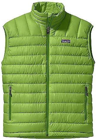 Patagonia Herren M's Down Sweater Weste: : Bekleidung