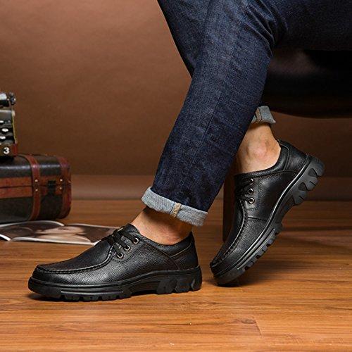 Sneaker 39 LH8007A Nero Minitoo LHEU 5 EU Uomo Nero UwFqwZfx