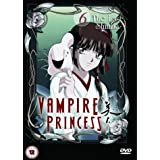 Vampire Princess Miyu: Chapters 22-26 - The Last Shinma [DVD] by Shaun O'Rourke