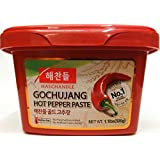 Gochujang Hot Pepper Paste, 500g