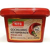 Gochujang Hot Pepper Paste, 500g