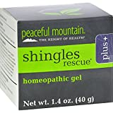 Peaceful Mountain Shinglederm Rescue Plus, 1.4-Ounce Package