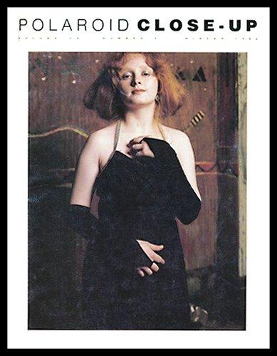 Polaroid Close-Up: Volume 14, Number 2, Winter, 1983
