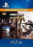 Tom Clancy's Rainbow Six Siege: Season Pass [Spielerweiterung] [PS4 PSN Code - deutsches Konto]