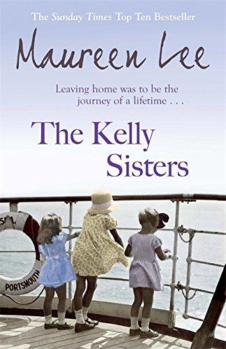 Read Online The Kelly Sisters ebook