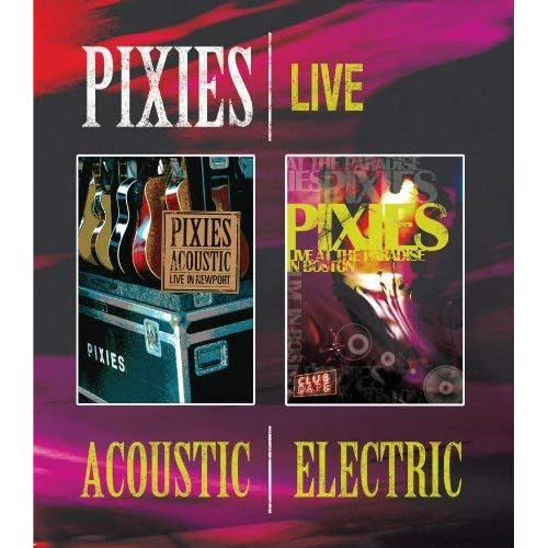 Club Date & Acoustic Live 2004 [Blu-ray]