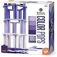 KEVA Color Pops: Purple