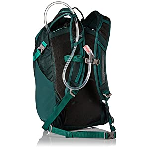Osprey Packs Women's Skimmer 16 Hydration Pack, Jade Green