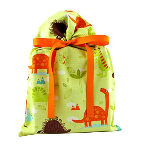 Dinosaurs Reusable Birthday Occasion Standard product image
