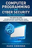 Computer Programming And Cyber Security for