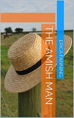 The Amish Man cover