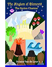 The Kingdom of Elements: The Stolen Charms