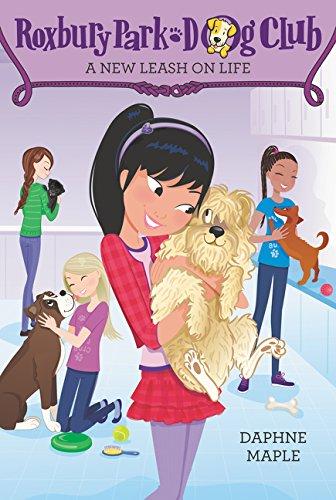 Roxbury Park Dog Club #5: A New Leash on Life