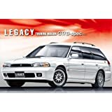 1/24 Subaru Legacy Touring Wagon GT