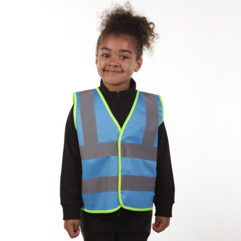 Kids High Visibility Vest Amazon Clothing