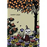 MOOMIN DIARY 2020 LITTLE MY