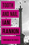 Tooth and Nail by Ian Rankin front cover