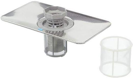 Bosch Geschirrspüler Komplett Ersatz Filter Set Inklusive Gitter Filter Und Mesh Elektro Großgeräte