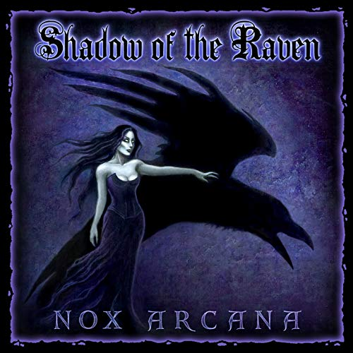 Shadow of the Raven -