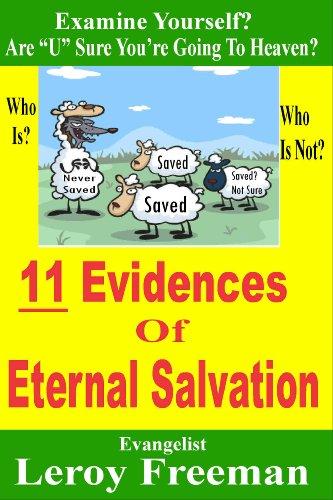 Why Teach on Eternal Security?