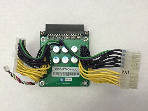Supermicro PDB-PT808-S20 POWER DISTRIBUTOR FOR 808 CHASSIS