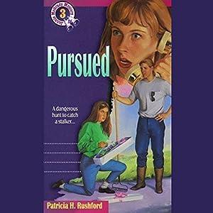 Pursued Audiobook