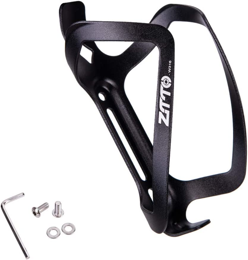 Mountain Bikes Lxj Bike Bottle Holder Cool Bicycle Water Holder Cage for Road Bike Prams and Wheelchair