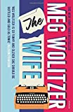 The Wife by Meg Wolitzer front cover