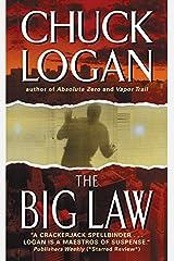 The Big Law Mass Market Paperback