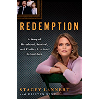 Redemption: A Story of Sisterhood, Survival, and Finding Freedom Behind Bars