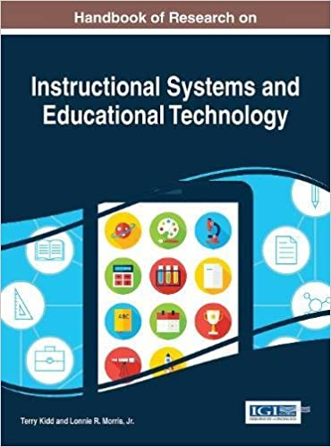 Handbook Of Research On Instructional Systems And Educational