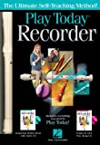 Hal Leonard 119830 Play Recorder Today Complete Kit