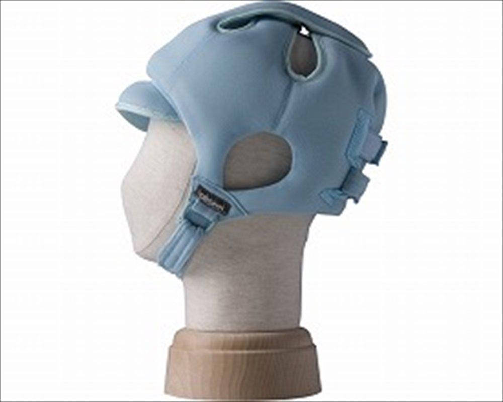 【非課税】 特殊衣料 アボネットガードメッシュCタイプ ブルー  ブルー B0109M6T1W